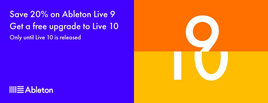 Ableton live 9 free download - Getdawsandvst.com